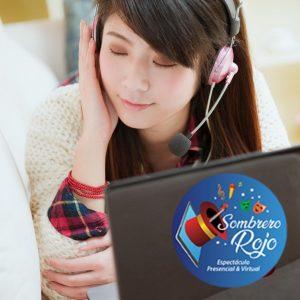 Show de Música Online (30 Min)
